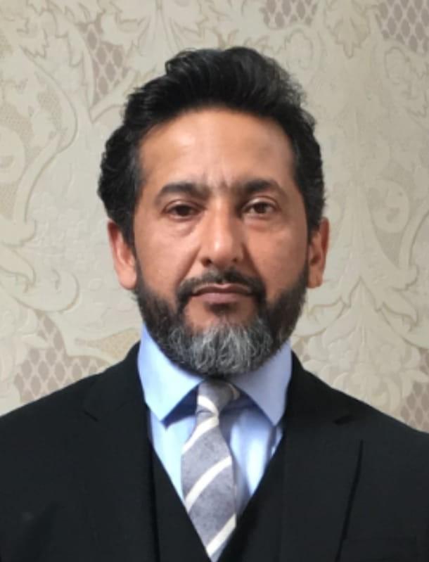 Khalid Hussain