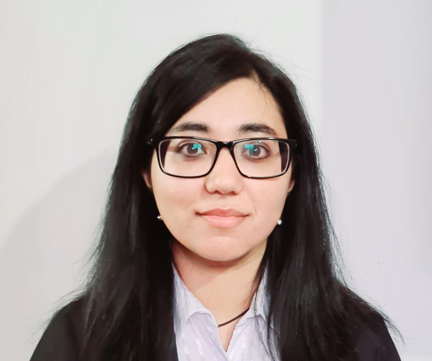 Shamyla Aslam